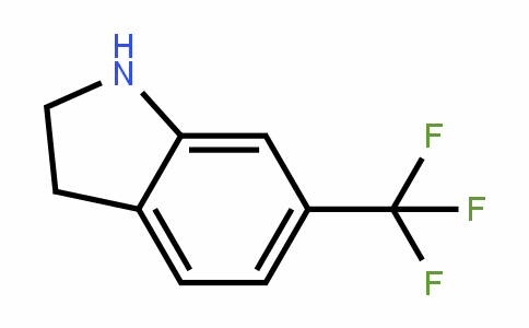 6-(Trifluoromethyl)indoline