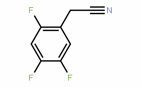 2,4,5-Trifluorophenylacetonitrile