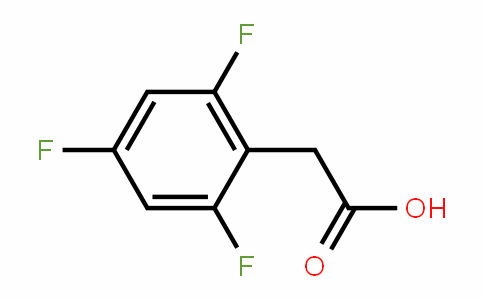 2,4,6-Trifluorophenylacetic acid