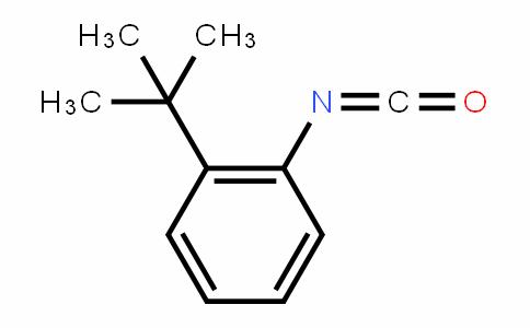 2-(Tert-butyl)phenyl isocyanate