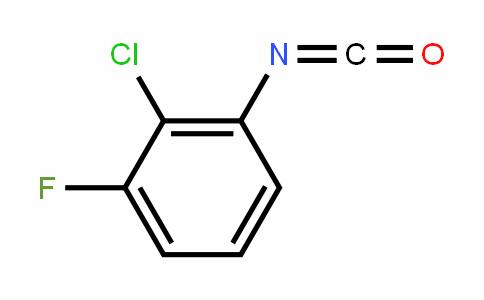 2-氯-3-氟苯异氰酸酯