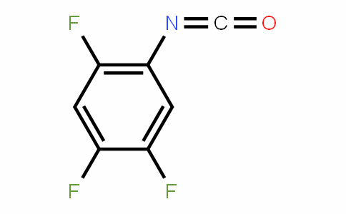 2,4,5-Trifluorophenyl isocyanate