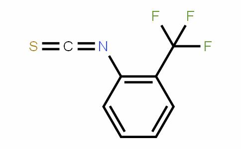 2-(Trifluoromethyl)phenyl isothiocyanate