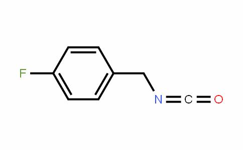 4-Fluorobenzyl isocyanate