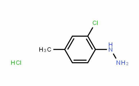 2-Chloro-4-methylphenylhydrazine HCl