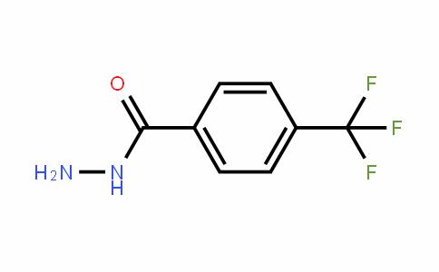 4-(Trifluoromethyl)benzhydrazide