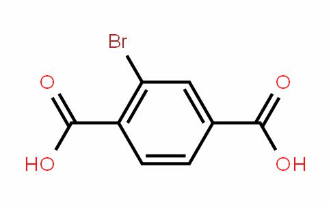 2-Bromoterephthalic acid