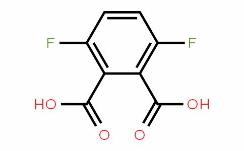 3,6-Difluorophthalic acid
