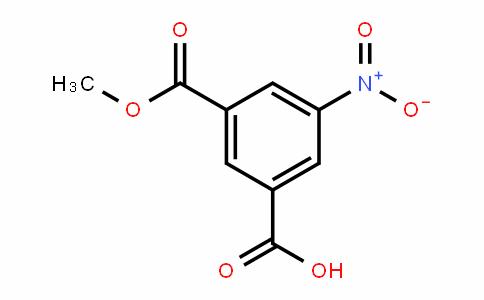 5-Nitroisophthalic acid monomethyl ester