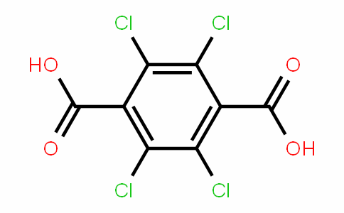 Tetrachloroterephthalic Acid
