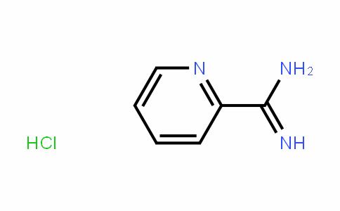 Pyridine-2-carboximidamide hydrochloride