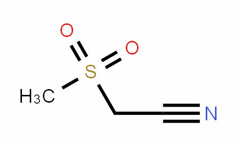 2-Methanesulfonylacetonitrile