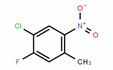 4-Chloro-5-fluoro-2-nitrotoluene