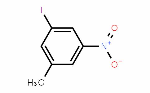 3-Iodo-5-nitrotoluene