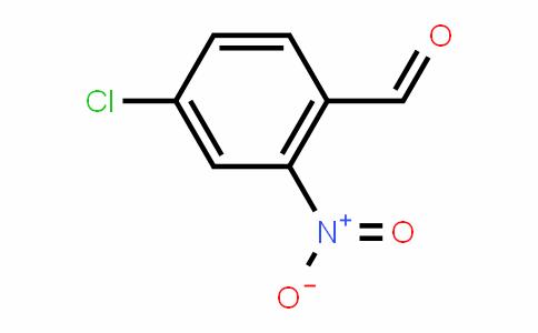 4-Chloro-2-nitrobenzaldehyde