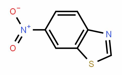 6-Nitrobenzothiazole