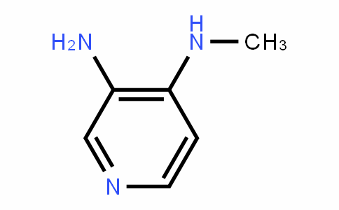 3-Amino-4-(methylamino)pyridine