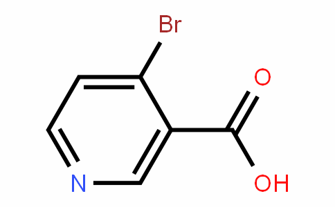 4-Bromonicotinic acid