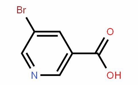 5-Bromonicotinic acid