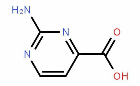 2-Amino-pyrimidine-4-carboxylic acid