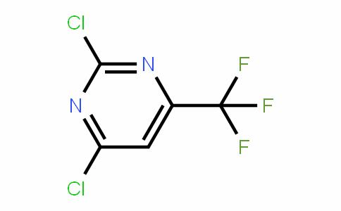 2,4-Dichloro-6-(trifluoromethyl)pyrimidine