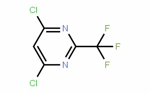 4,6-二氯-2-三氟甲基嘧啶