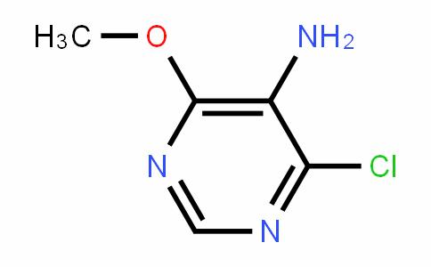 5-Amino-4-chloro-6-methoxypyrimidine