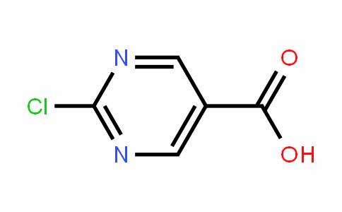 2-Chloropyrimidine-5-carboxylic acid