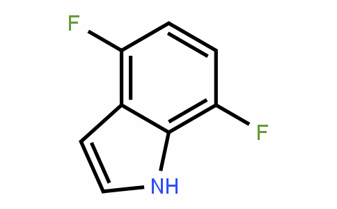 4,7-Difluoroindole