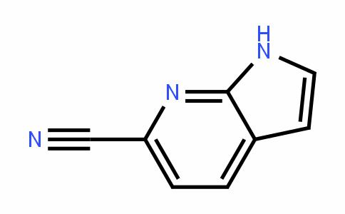 6-Cyano-7-azaindole