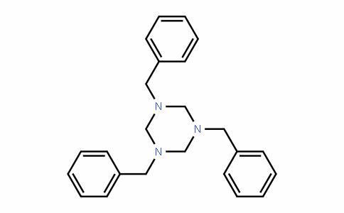 1,3,5-Tribenzyl-1,3,5-triazinane