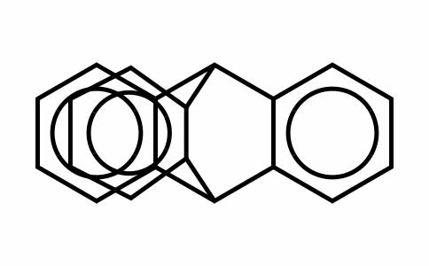Tryptycene