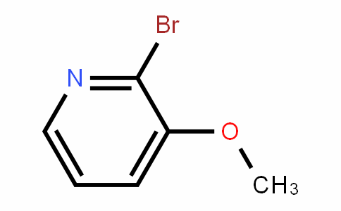2-Bromo-3-methoxypyridine