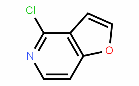 4-Chlorofuro[3,2-C]Pyridine