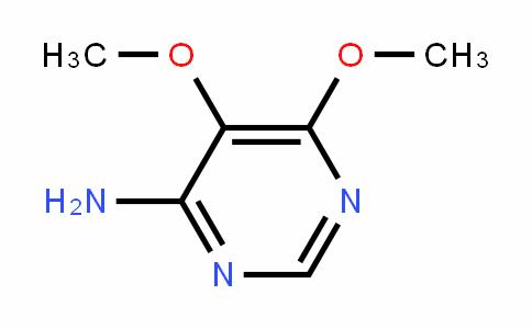 5,6-dimethoxypyrimidin-4-amine