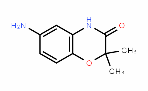 6-amino-2,2-dimethyl-2H-benzo[b][1,4]oxazin-3(4H)-one