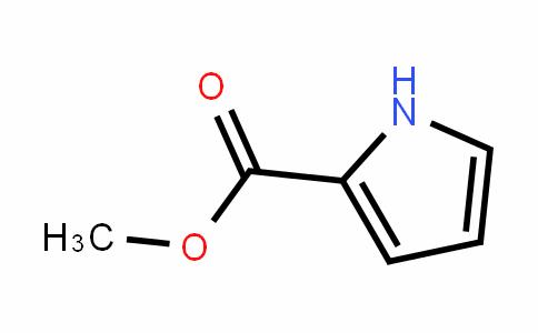Pyrrole-2-carboxylic acid methyl ester