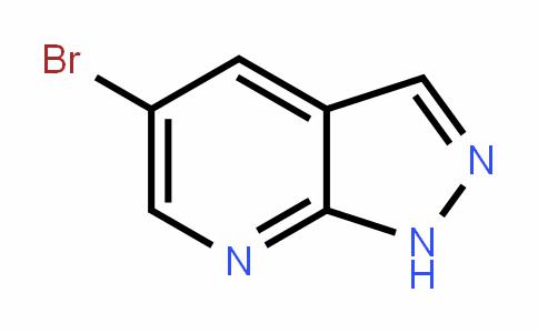 5-bromo-1H-pyrazolo[3,4-b]pyridine