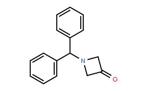1-Benzhydryl-azetidin-3-one