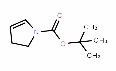 Tert-butyl 2,3-dihydro-1H-pyrrole-1-carboxylate