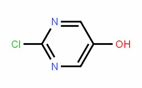 2-氯-5-羟基嘧啶