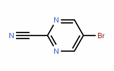 2-Cyano-5-bromopyrimidine