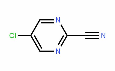 5-chloropyrimidine-2-carbonitrile
