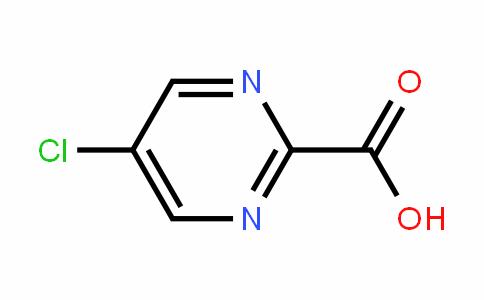 5-Chloropyrimidine-2-carboxylic acid
