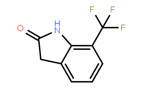 7-Trifluoromethyl-2-oxindole