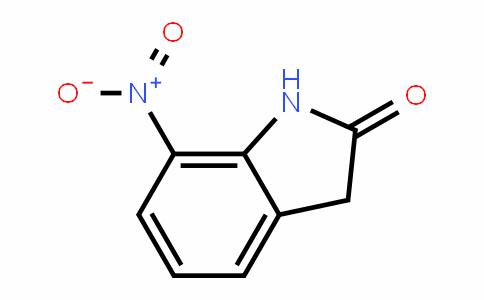 7-Nitrooxindole
