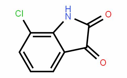 7-Chloroisatin