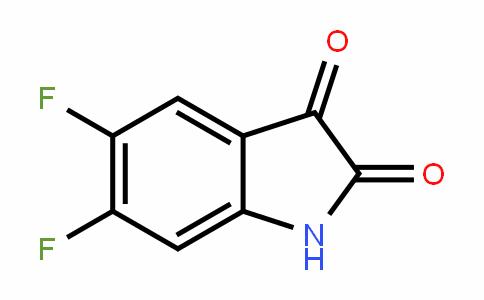 5,6-Difluoroisatin