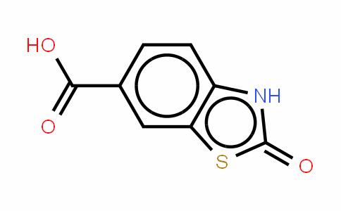 6-Benzothiazolecarboxylic acid,2,3-dihydro-2-oxo