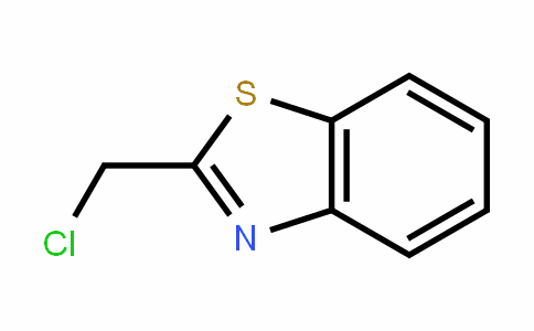 2-chloromethylbenzothiazole